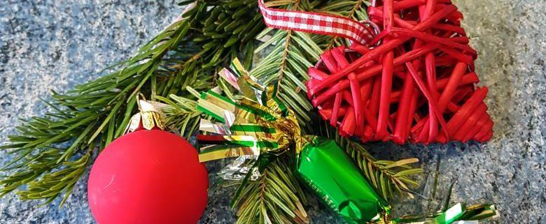 Décorations de Noel mesrecettesnaturelles