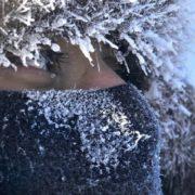 Protéger sa peau contre le froid et le vent