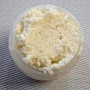 crème de karité fouettée