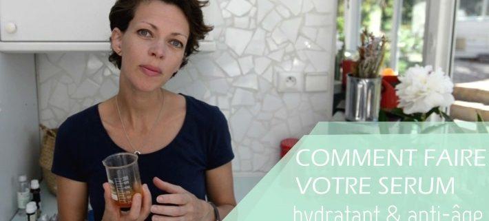 video les recettes naturelles de caroline