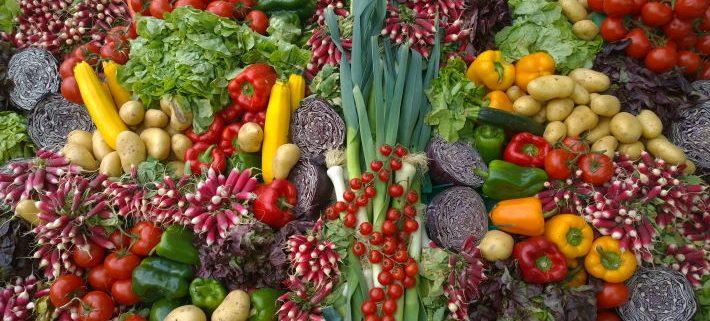 alimentation vegetale