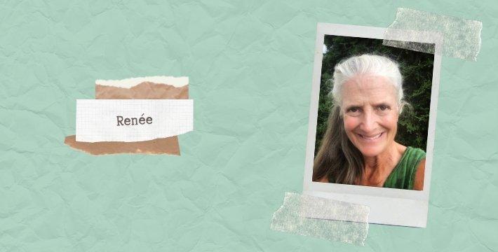 Renée - témoignage de sa formation cosmétiques naturels